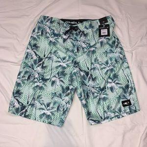 O'Neill board shorts swim shorts NWT